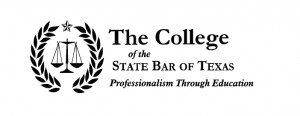 The College of the State Bar of Texas